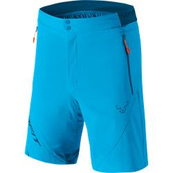 Dynafit Transalper Light Dynastretch Shorts Men frost
