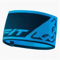 Dynafit Leopard Logo Headband frost