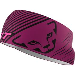 Dynafit Graphic Performance Headband beet red