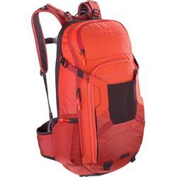 Evoc FR Trail 20L orange/chili red