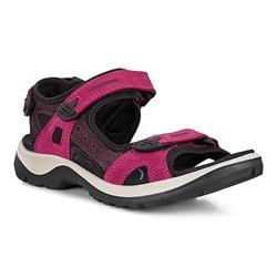 Ecco Sandale Offroad Women pink