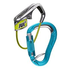 Edelrid Jul 2 Belay Kit Bulletproof TR
