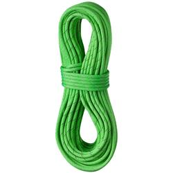 Edelrid Tommy Caldwell Pro Dry 9,6 mm, neon green