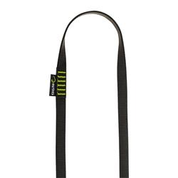 Edelrid Tubular Sling 16mm, 240cm, slate-night