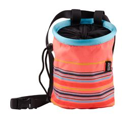 Edelrid Chalk Bag Rocket Lady, icemint-lollipop