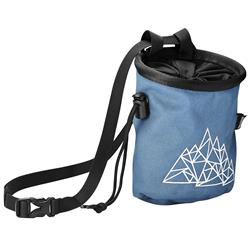 Edelrid Chalk Bag Rocket Lady, inkblue