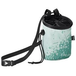 Edelrid Chalk Bag Rocket Lady, mint