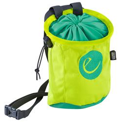 Edelrid Chalk Bag Rocket, oasis