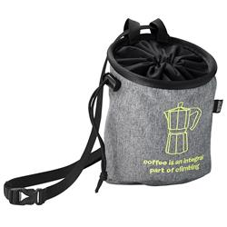 Edelrid Chalk Bag Rocket, slate