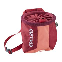 Edelrid Chalk Bag Segin Twist, lollipop