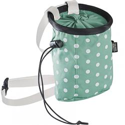 Edelrid Chalk Bag Rocket Lady - dots