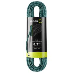 Edelrid Starling Protect Pro Dry 8,2mm icemint night