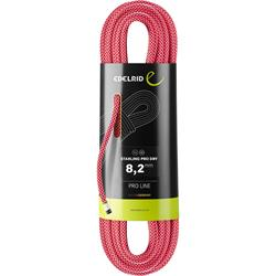 Edelrid Starling Pro Dry 8,2mm pink