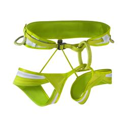 Edelrid Ace neon green