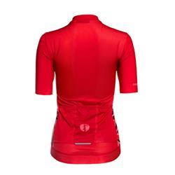 Endless Local Kiani Road Trikot Woman red