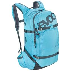 Evoc Line R.A.S 30 Liter - heather neon blue