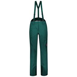 Scott - Explorair 3L Hose Damen Jasper Green