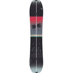 K2 Northern Light Splitboard Set