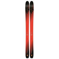 K2 Freeride Ski Pinnacle 105