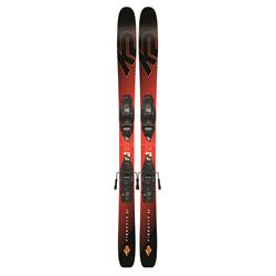 K2 Kinderski Pinnacle Junior