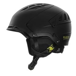 K2 Skihelm Diversion black