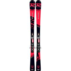 Rossignol Hero Athlete Multievent + NX JR7 Lifter