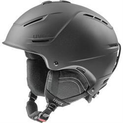 Uvex P1us 2.0 black