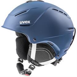 Uvex P1us 2.0 navy blue