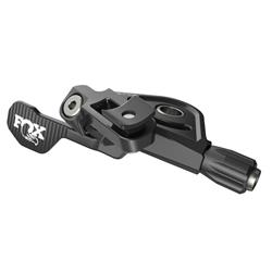 FOX 2021 Transfer Lever: 1x Remote 22.2 MM I-Spec EV inkl. Schelle
