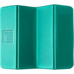 BasicNature Falt-Sitzkissen Grün