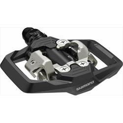 Shimano Pedal ME700 SPD schwarz