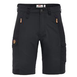 Fjäll Räven Abisko Shorts M black