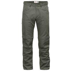 Fjäll Räven High Coast Zip-Off Trousers M mountain grey