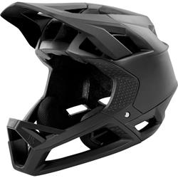 FOX Helm Proframe Matte - black