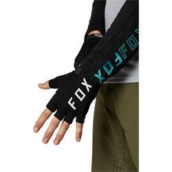 Fox Ranger Glove Gel Short Black
