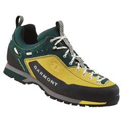 Garmont Dragontail LT - dark green yellow
