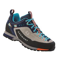 Garmont Dragontail LT Women - dark grey orange Zustiegsschuh