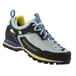 Garmont Dragontail MNT GTX Women - light blue lemon