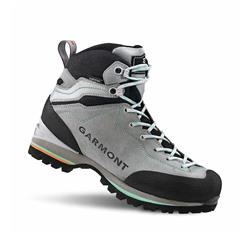 Garmont Ascent GTX Women - light grey green