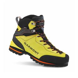 Garmont Ascent GTX - yellow orange