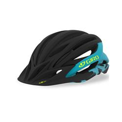 Giro Artex Mips, Mat Black/Iceberg Reveal