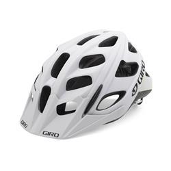 Giro Hex, Mat White/Lime