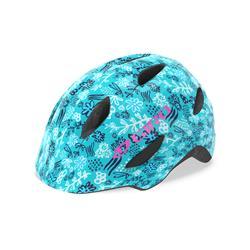Giro Scamp, Mat Blue/Floral