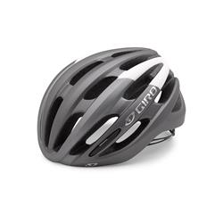 Giro Foray, Mat Titan/White