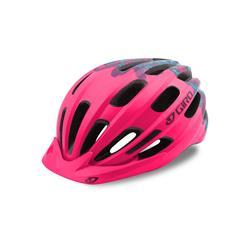 Giro Hale, Mat Bright Pink