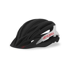 Giro Artex Mips, Mat Black/White/Red