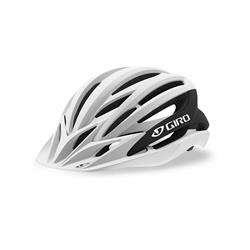 Giro Artex Mips, Mat White/Black