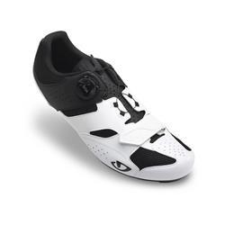 Giro Savix, White/Black