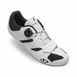 Giro Savix II white Radschuhe