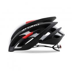 Giro Aeon, matt bright red-black - 2020